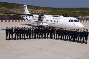 Bora Jet_ATR 72-500
