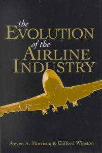 The Evolution of the Airline Industry