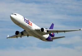 Fedex_McDonnell Douglas_MD11