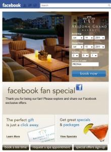 Arizona Grand Resort_facebook_sabre