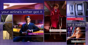 Virgin_Atlantic_urun_tanitimi