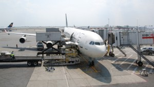 New York_JFK_Star Alliance