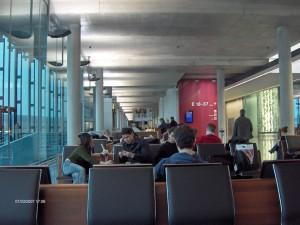 Zürich terminal