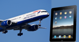 iPad_British_Airways