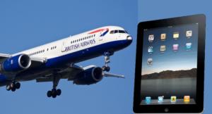iPad_British_Airways