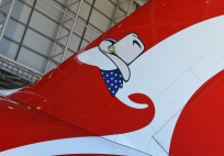 Qantas_longest route_Sydney_Dallas_Airbus A380_Special Livery