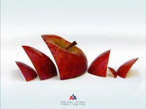 american airlines sydney reklam