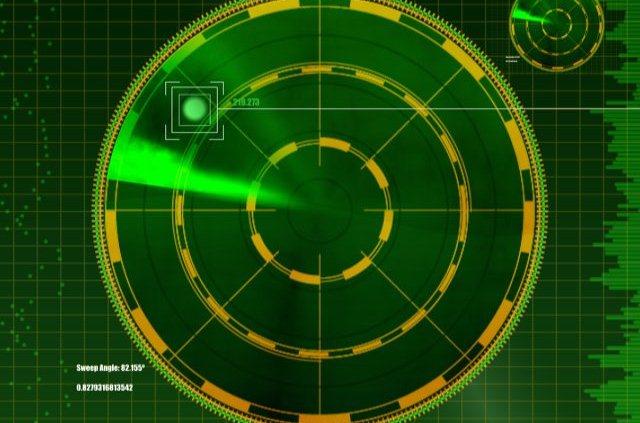 Radar_ekran_havayolu