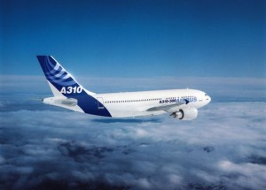 Airbus_A310_havayolu_ucak
