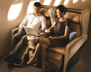 Singapore Airlines_Airbus-a330_business class_2012