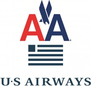 American Airlines US Airways Logo