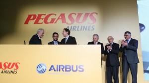 Pegasus_airbus_siparis_order_havayolu