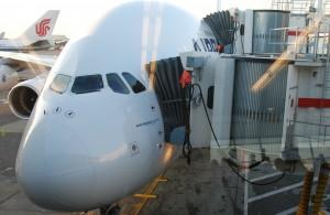 Air France_Airbus A380_JFK_havayolu101