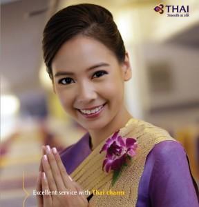 Thai Airways