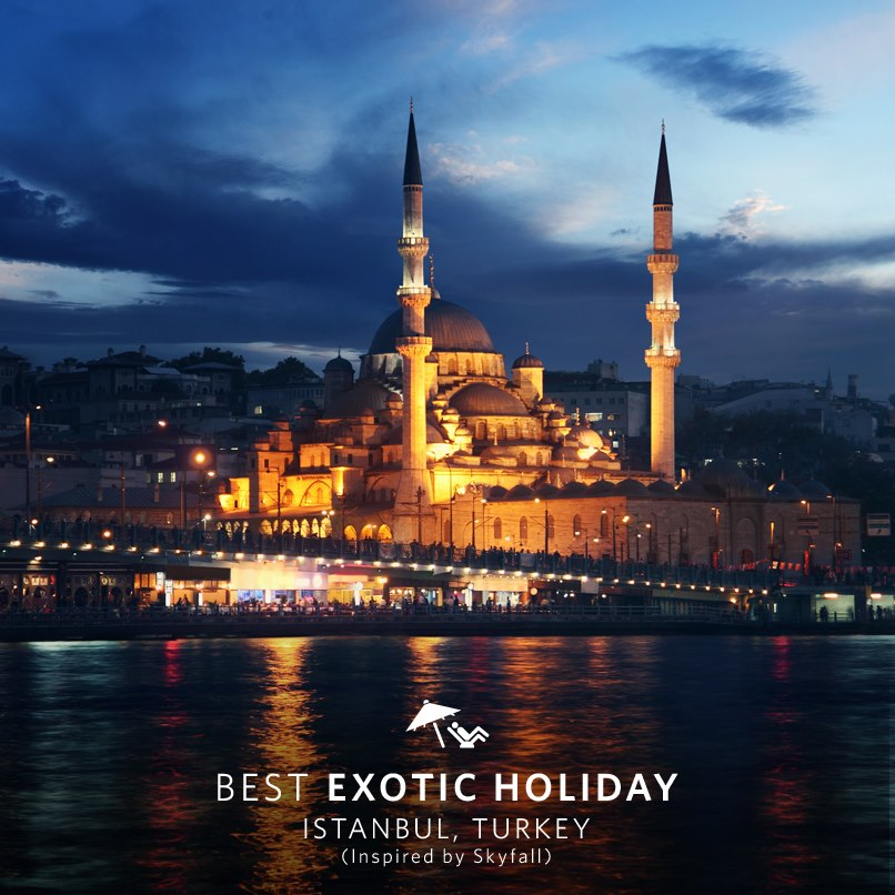 Delta Air Lines_ad_best exotic holiday_istanbul