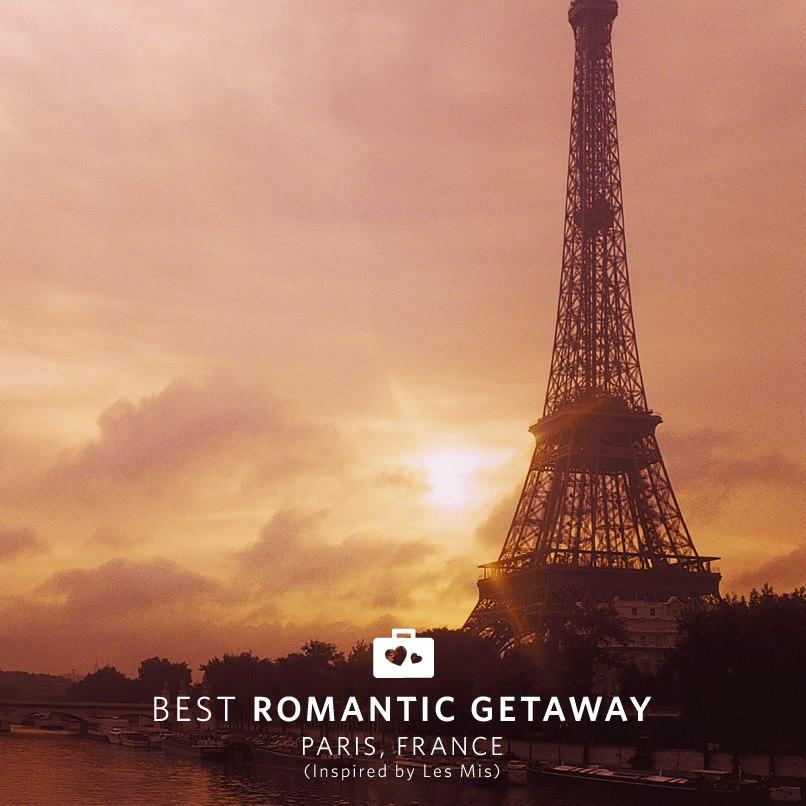 Delta Air Lines_ad_best romantic getaway_paris