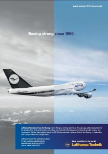 Lufthansa_Boeing_ad_strong since 1960