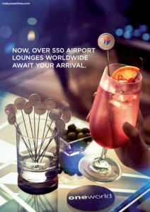 Malaysia Airlines_oneworld_ad_2013