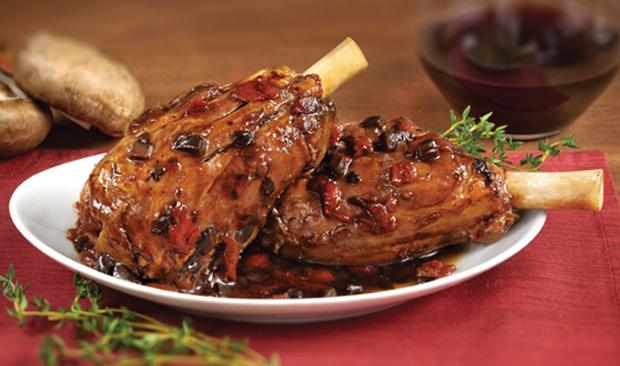 Cuisine Solutions_lamb shanks