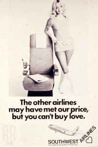 Southwest_love_ad_reklam