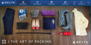 Delta_the art of packing