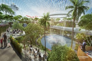 Changi Airport_project Jewel_002