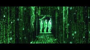 Matrix_big data