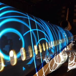 KLM Disney Planes