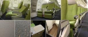Skymark_Airbus A330