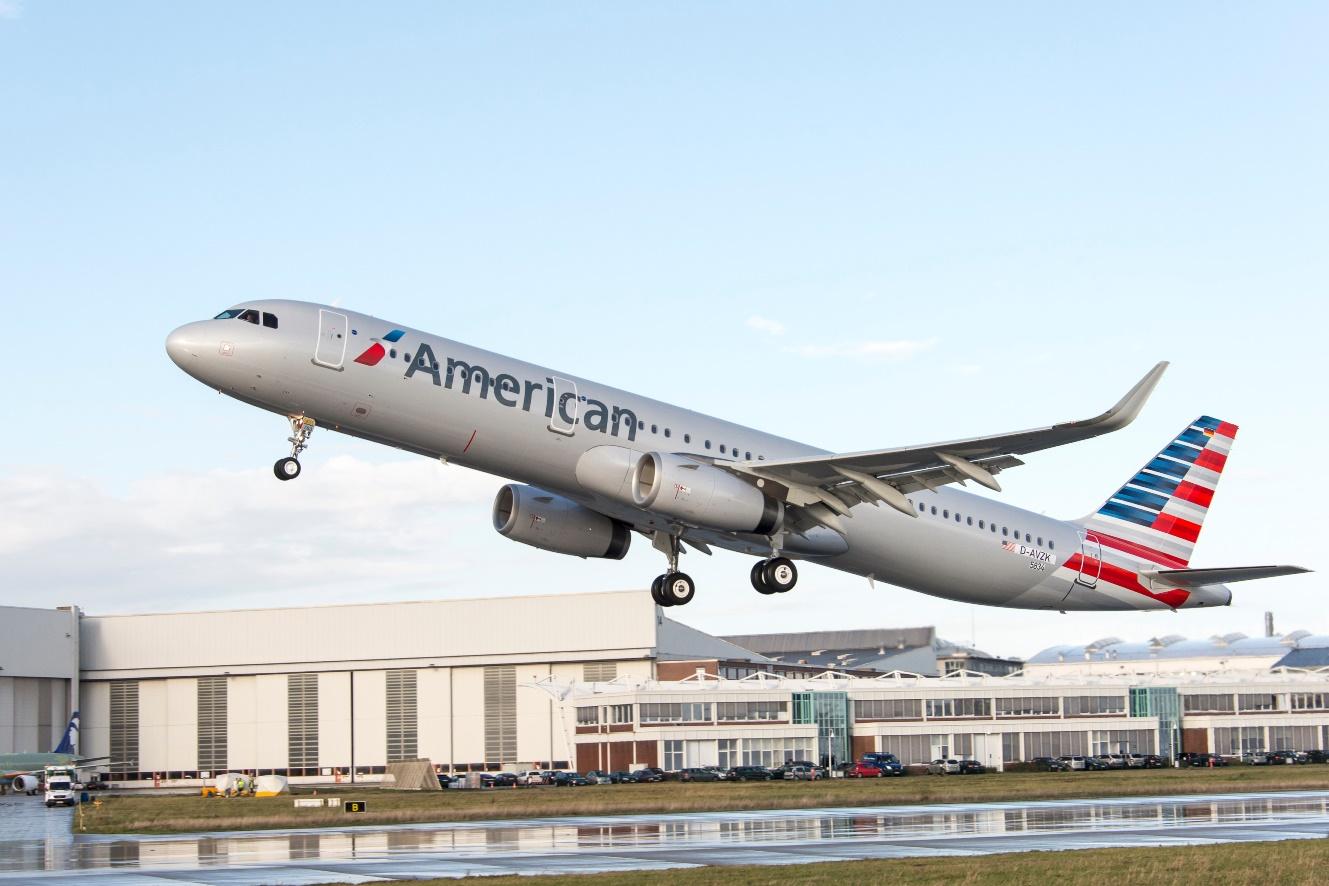 Bir Airbus A321 ne kadar