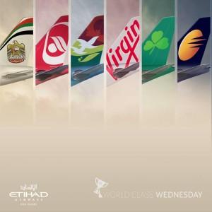 Etihad Airways_partnership_tails