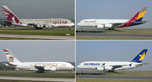 First-Airbus A380-deliveries-2014