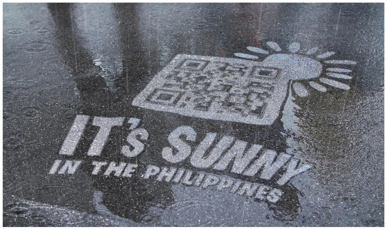Cebu Pacific_Hong Kong_Water Drops_Campaigne 002