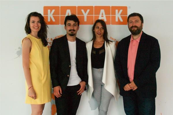 Kayak_Turkiye