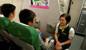 Spring-Airlines_Google-Glass