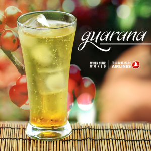 Turkish Airlines_Guarana_Brasil