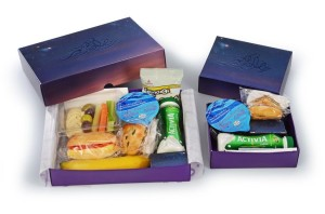 Emirates iftar package