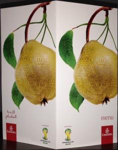 Emirates_Jakarta-Dubai_July 2014_Menu Card_Economy Class