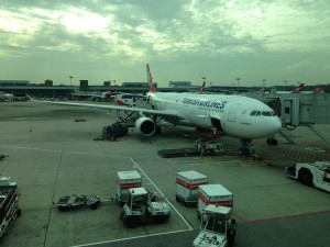 Turkish Airlines_THY_Airbus A330_TC-JOA_Singapore_July 2014