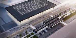 Frankfurt Airport_Fraport_Terminal 3