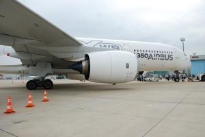 Airbus A350 @Istanbul Airshow_Sep 14_Havayolu 101