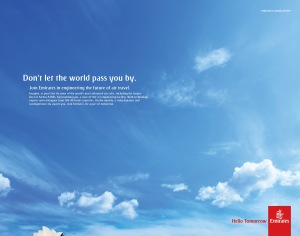 Emirates - Don't let the world pass you by_Sep 2014