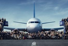 SAS - We Are Travelers