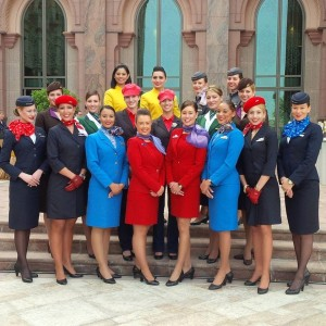 Etihad Airways Partners_CabinCrew