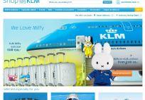 KLM Shop