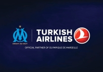 Turkish Airlines - Official Partner of Olympique de Marseille