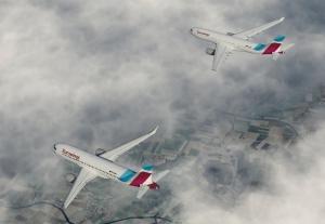 Die neue Eurowings