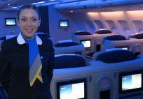 Experiencia Club Cóndor en Airbus 330