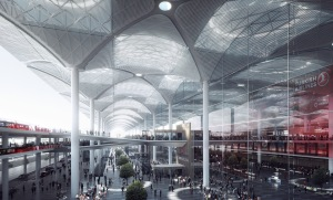 Istanbul_IST_new airport_Grimshaw_airside_001