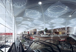 Istanbul_IST_new airport_Grimshaw_airside_002
